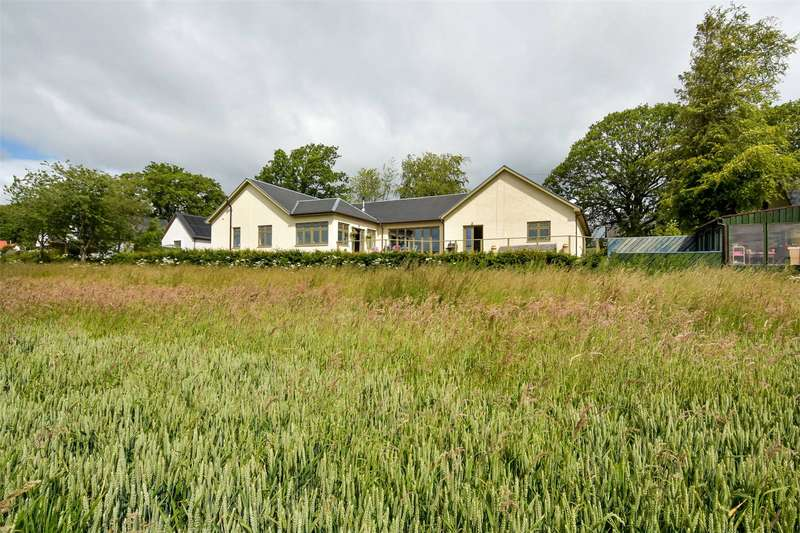4 Bedrooms Detached House for sale in Ravenshaw, 1 Berryhill Road, Fowlis Easter, Dundee, Angus, DD2