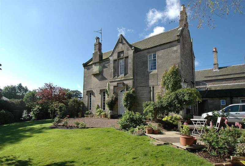 5 Bedrooms Villa House for sale in Marchcroft, 14 Murray Street, Duns