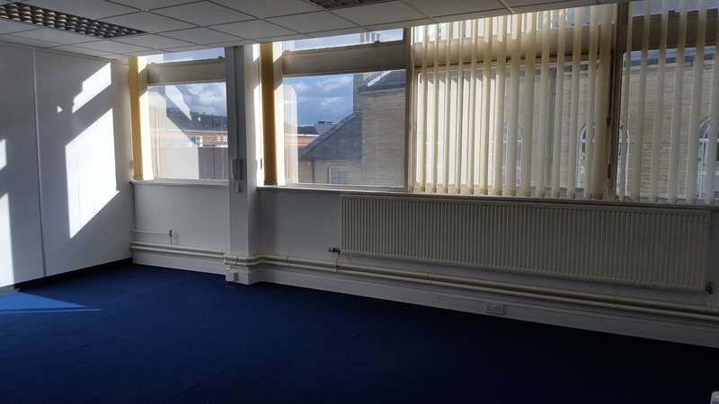 Office Commercial for rent in SUITE 30 Kirkgate House , Shipley, BD18