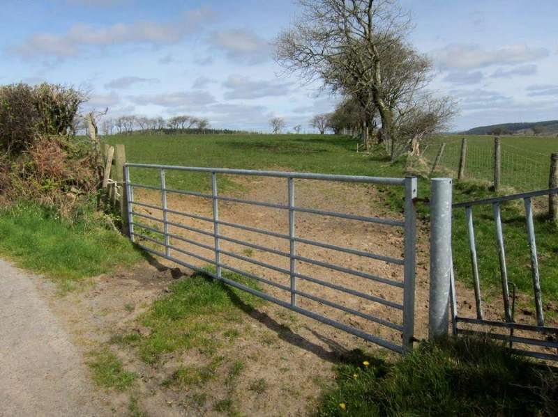 Land Commercial for sale in Land Nr Horeb, Brechfa