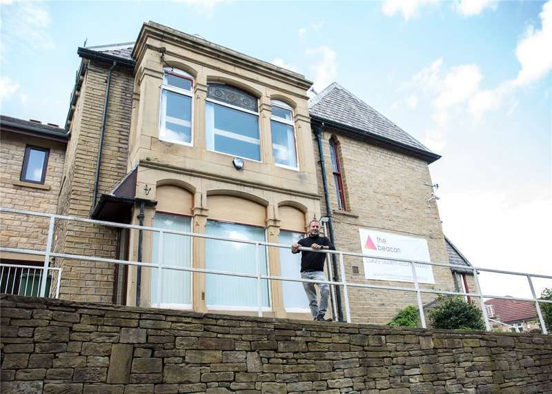 1 Bedroom House for rent in Stile Common Road, Newsome, Huddersfield, HD4