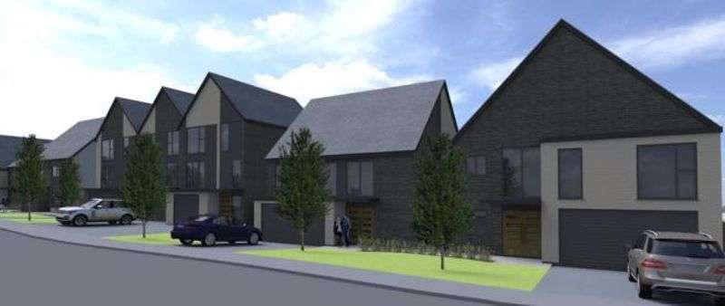 Property for sale in James Street Markham, Blackwood