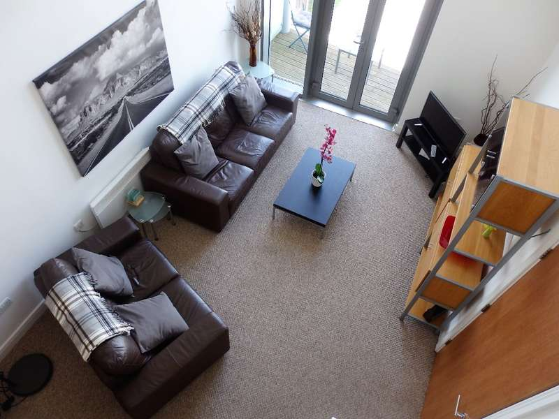 3 Bedrooms Apartment Flat for rent in Newcastle upon Tyne
