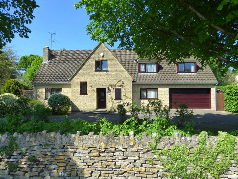 4 Bedrooms Detached House for sale in London Road, Cirencester