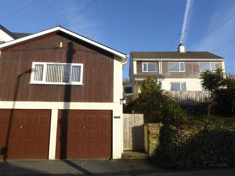 5 Bedrooms Detached House for sale in Mill Lane, Grampound