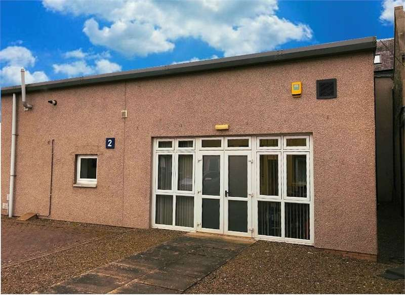 Commercial Property for rent in Dunsdale Road, Selkirk, Scottish Borders