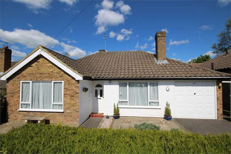 2 Bedrooms Detached Bungalow for sale in Kings Close, Chalfont St Giles, Buckinghamshire