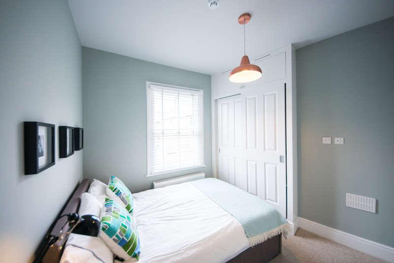 1 Bedroom House for rent in Baker Street, Reading