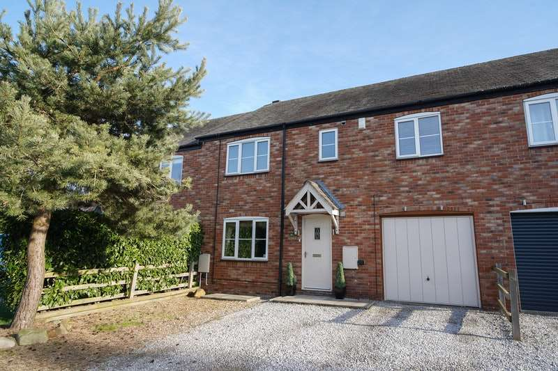 5 Bedrooms Property for sale in Easenby Close, Swanland, East Yorkshire, HU14