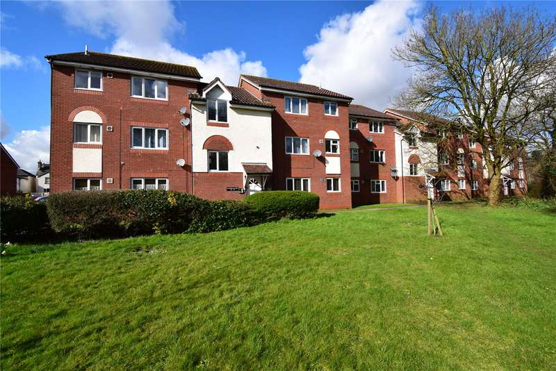 1 Bedroom Flat for sale in Flaxfield Court, Basingstoke, RG21