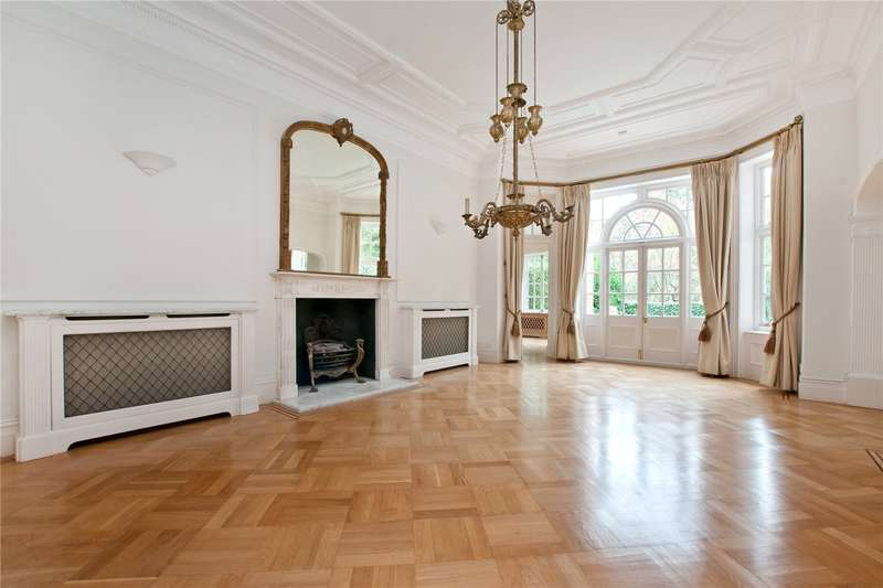 4 Bedrooms Flat for rent in Elsworthy Road, Primrose Hill, St John's Wood, London, NW3