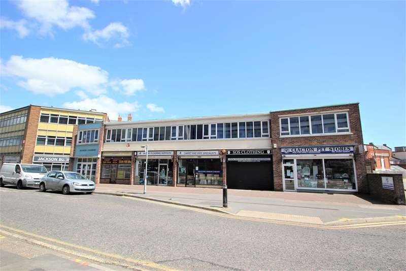 1 Bedroom Commercial Property for rent in Jackson Road , Clacton, Essex , CO15 1JA
