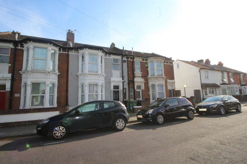 7 Bedrooms End Of Terrace House for sale in Orchard Road, Southsea, Hampshire, PO4