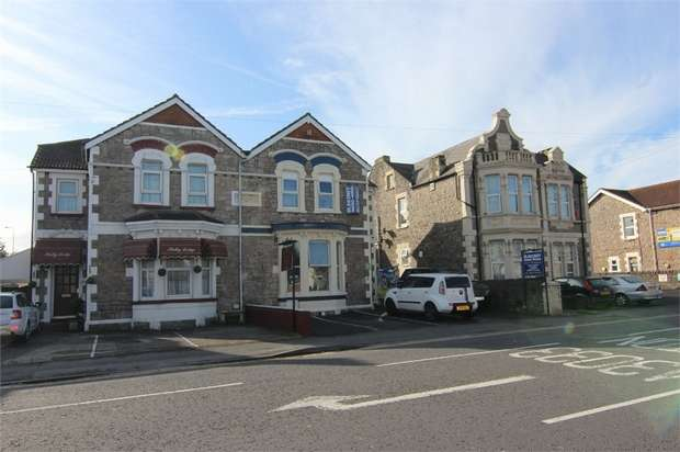 10 Bedrooms Commercial Property for sale in Locking Road, BS23 3DN