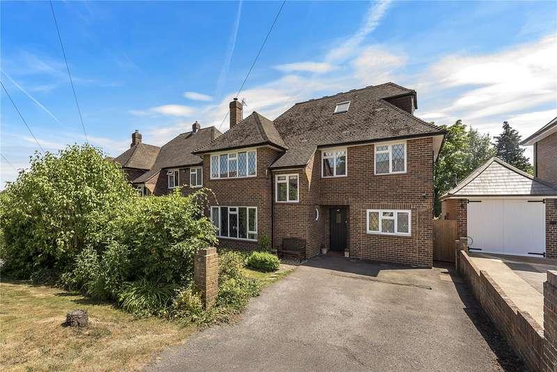 5 Bedrooms Detached House for sale in School Lane, Chalfont St. Peter, Gerrards Cross, Buckinghamshire, SL9