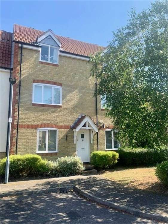 2 Bedrooms Flat for sale in Chadwell Heath RM6