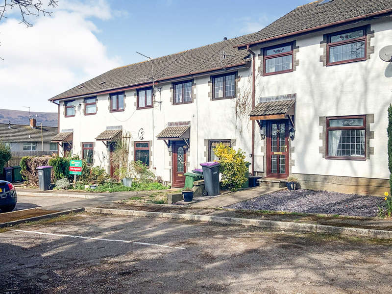 3 Bedrooms Terraced House for sale in Ynys Lane, Croesyceiliog, Cwmbran