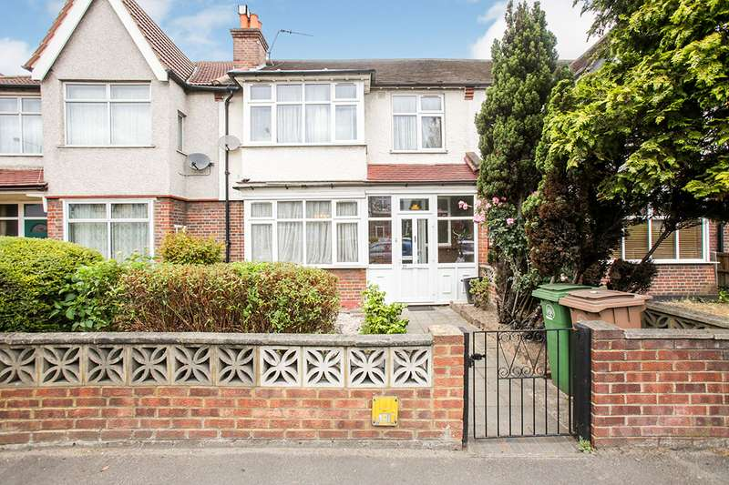 3 Bedrooms House for sale in Acre Lane, Carshalton, Surrey, SM5