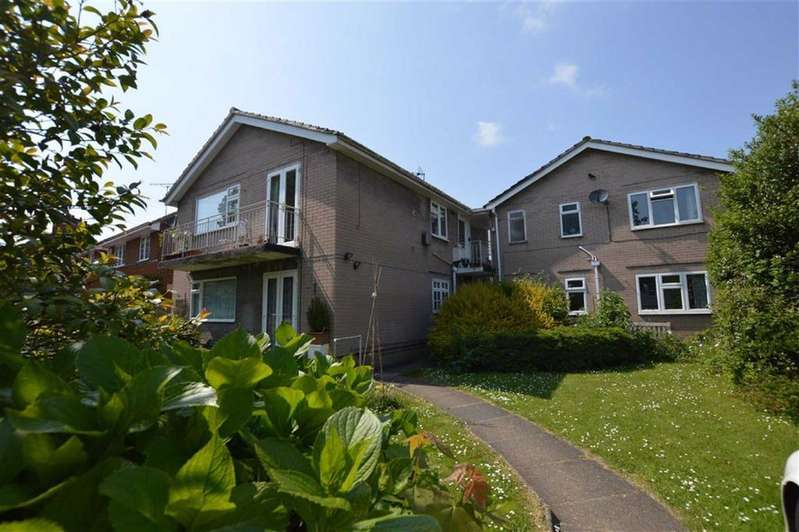 2 Bedrooms Flat for sale in Annes Court, Hemnall Street, Epping