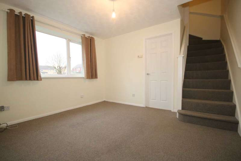 1 Bedroom Cluster House for sale in The Lawns, Hemel Hempstead