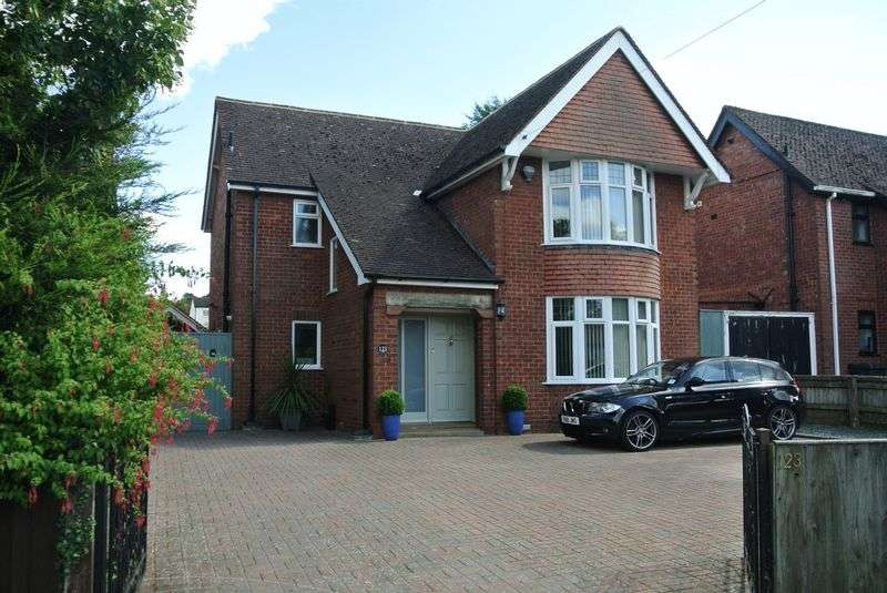 3 Bedrooms Property for sale in Finlay Road, Gloucester