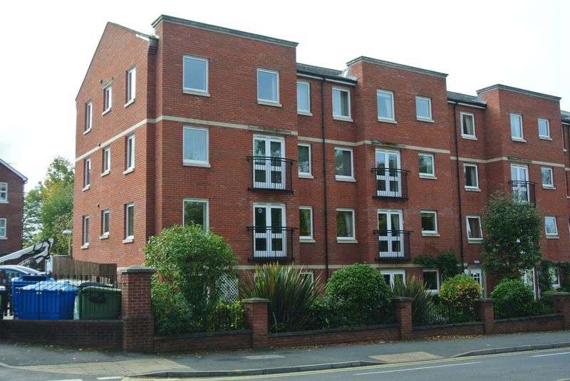 2 Bedrooms Property for sale in Cathedral Court,