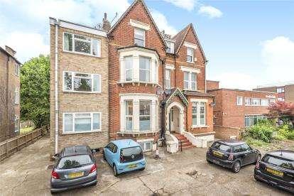 1 Bedroom Flat for sale in Ripon House, 254 Croydon Road, Beckenham