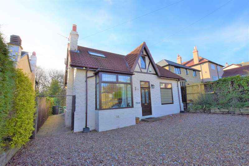 3 Bedrooms Property for sale in Lightridge Road, Fixby HD2
