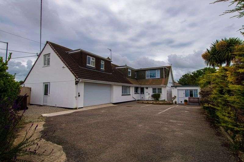 8 Bedrooms Property for sale in Penmare Terrace, Hayle