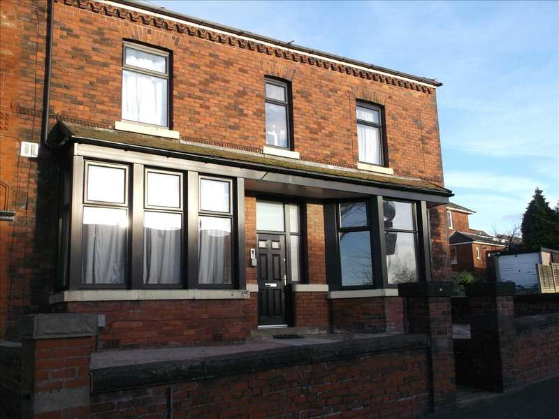 1 Bedroom Apartment Flat for rent in Victoria Road, Horwich