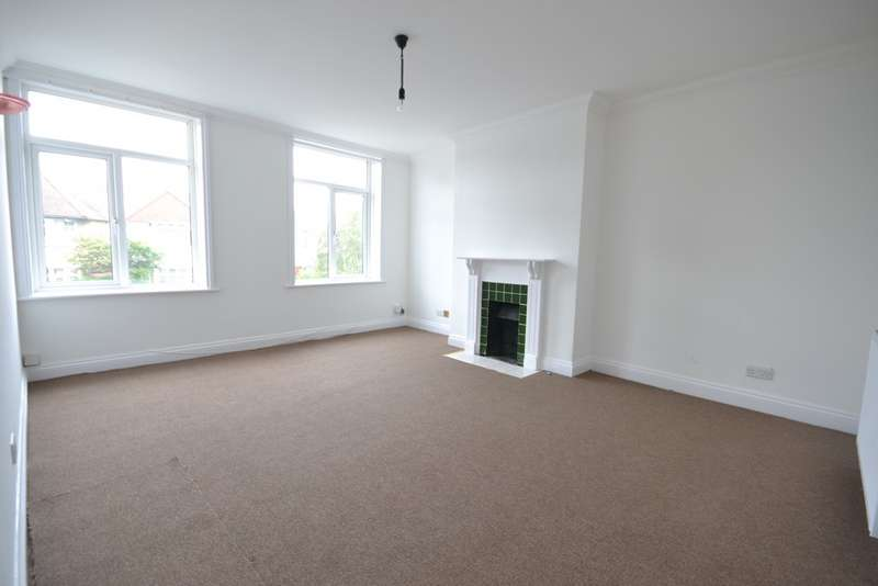 2 Bedrooms Apartment Flat for rent in Tuckton Road, Bournemouth BH6