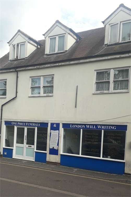 Commercial Property for rent in Darby Drive, Waltham Abbey, Essex