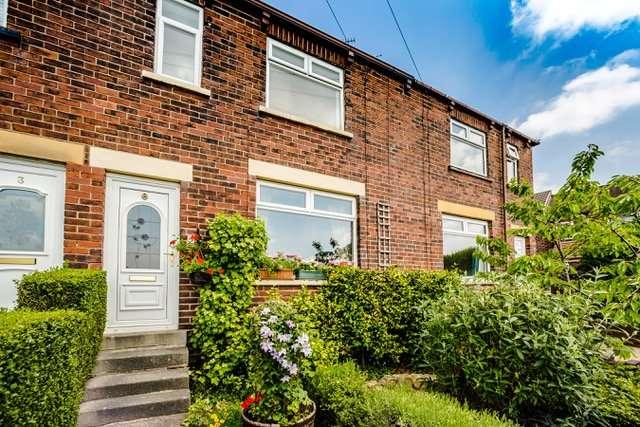 3 Bedrooms House for sale in Walkley Grove, Heckmondwike, West Yorkshire, WF16