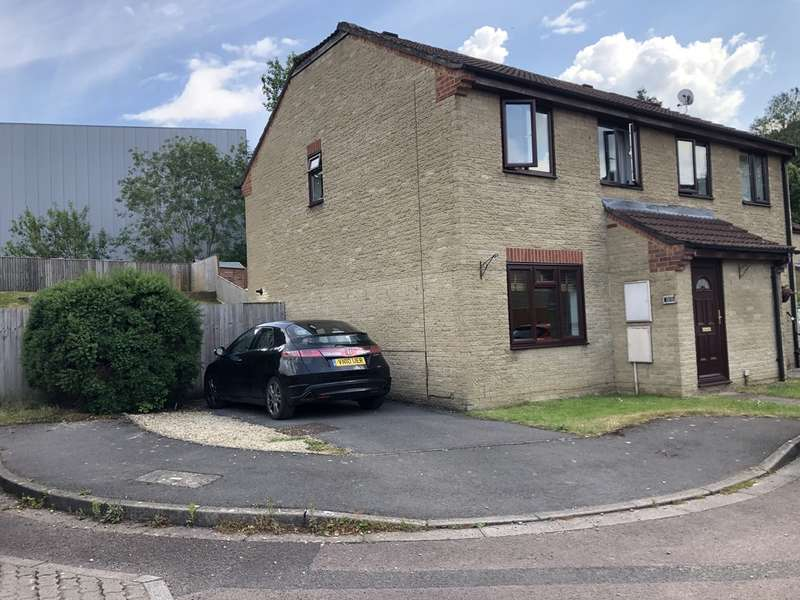 3 Bedrooms Semi Detached House for sale in Dudbridge, Stroud