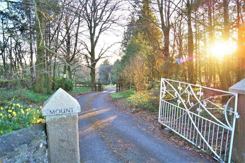 4 Bedrooms House for sale in Tranquil and Secluded - Rumleigh, Bere Peninsula