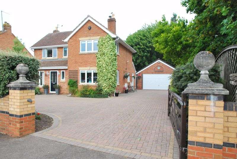 3 Bedrooms Property for sale in Tewkesbury Road, Gloucester,
