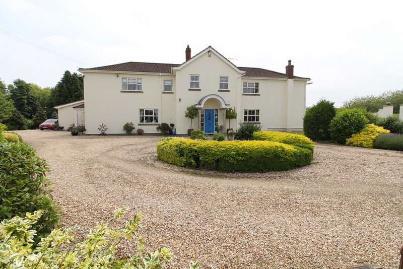 Property for sale in East Ferry Road, Susworth DN17