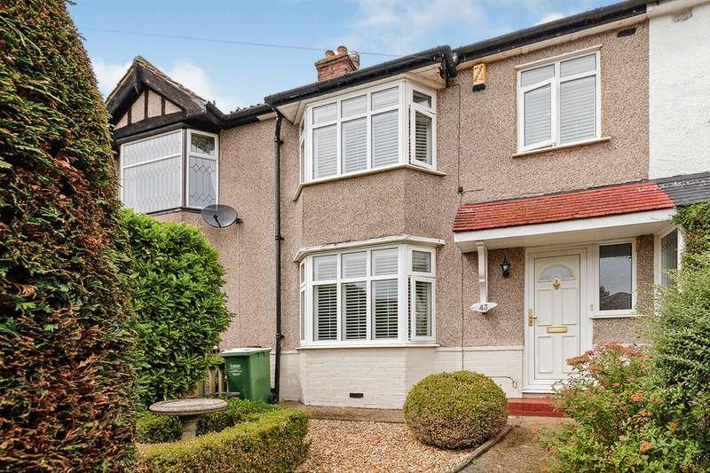 2 Bedrooms House for sale in Swanbridge Road, Bexleyheath, DA7