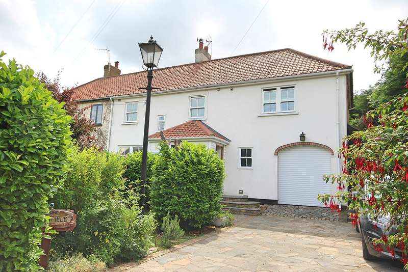 Property for sale in Lee Chapel Lane, Langdon Hills SS16