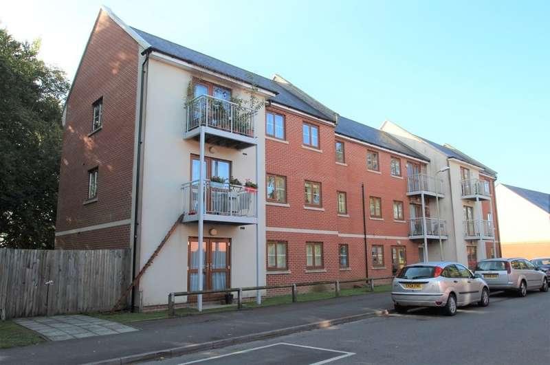 1 Bedroom Flat for sale in Park Prewett Road, Basingstoke