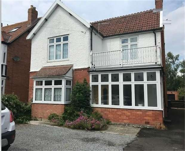 5 Bedrooms Detached House for sale in Stoddens Road, TA8 2DB