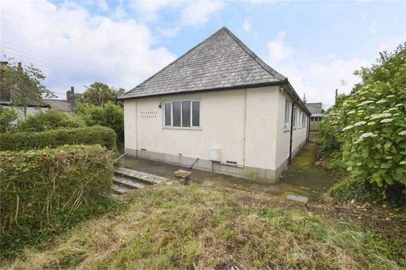 8 Bedrooms Detached House for sale in PENRYN, Cornwall