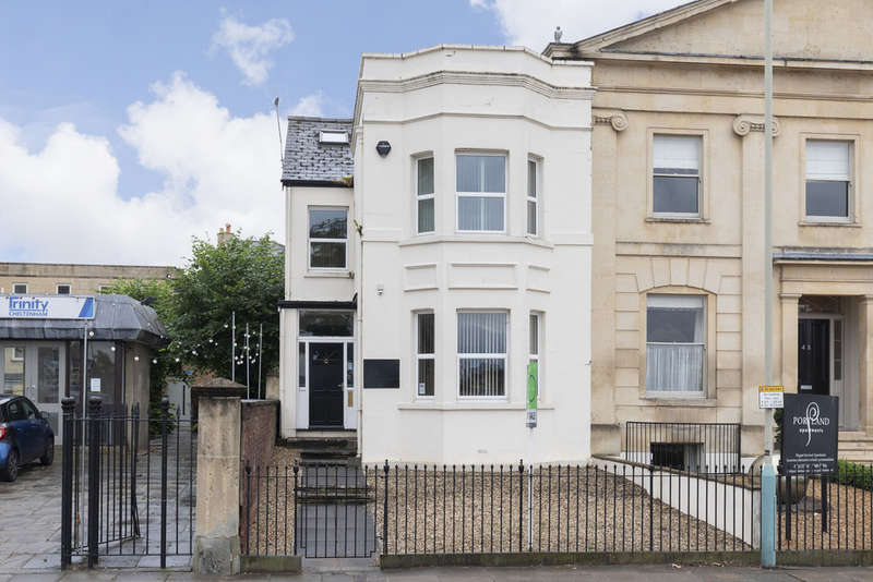 7 Bedrooms End Of Terrace House for sale in Portland Street, Cheltenham GL52 2NX