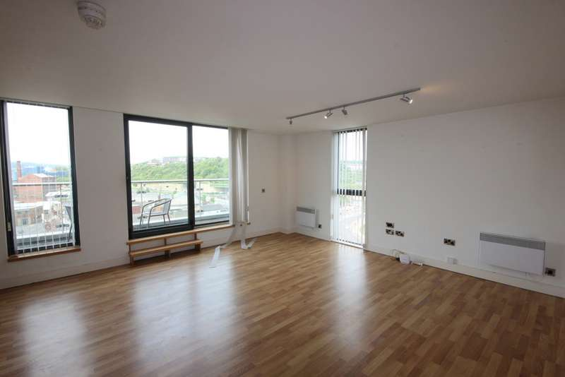 2 Bedrooms Property for rent in Wicker Riverside, 2 North Bank S3