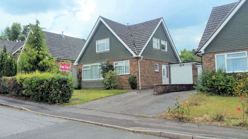 3 Bedrooms Property for sale in Spray Leaze, Andover