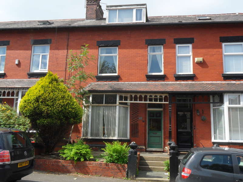 5 Bedrooms Terraced House for sale in Frederick Street, Coppice, Oldham