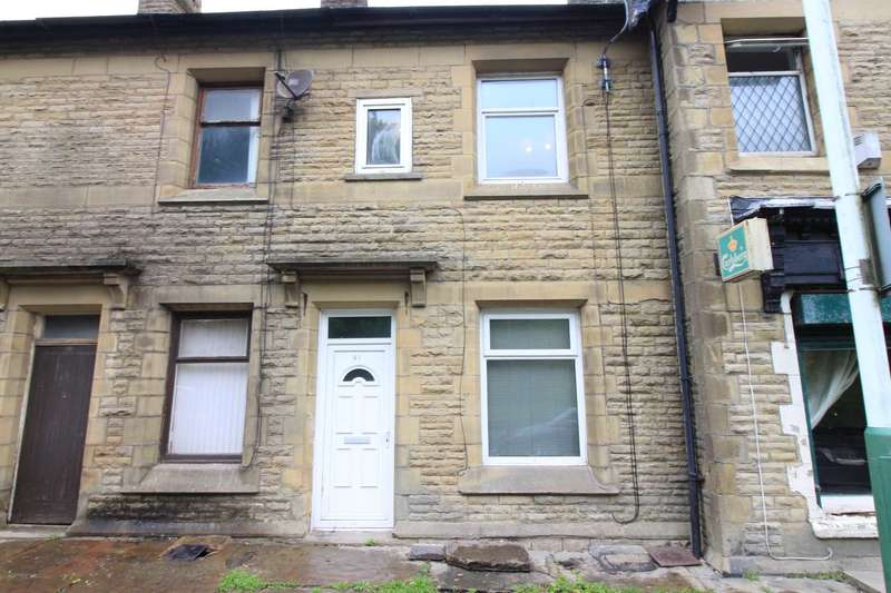3 Bedrooms Terraced House for sale in Market Street, Shawforth