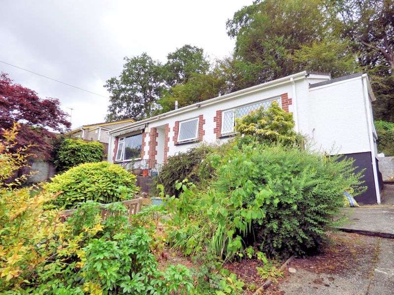 2 Bedrooms Property for sale in SUPERB COUNTRY VIEWS - GUNNISLAKE
