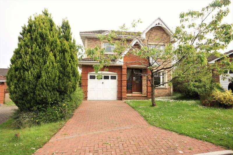 3 Bedrooms Property for sale in Gallacher Green, Deerpark, Livingston, EH54 8RD