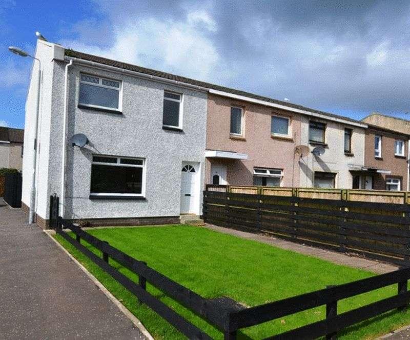 3 Bedrooms Property for sale in Darg Road, Stevenston